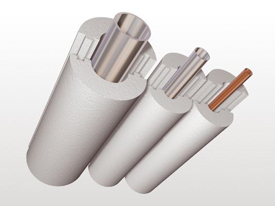 Утепление канализационных труб: как и чем утеплить канализацию и ...