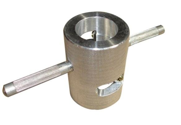 Зачистка для полипропиленовых труб своими руками